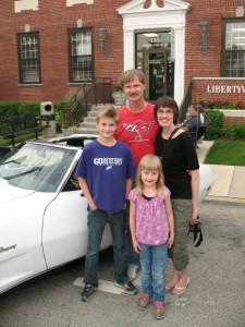 Hill Family Photo 06-15